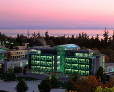 Best Universities in Canada University of British Columbia