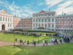 Universities in Latvia