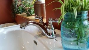 Symmons Allura faucet