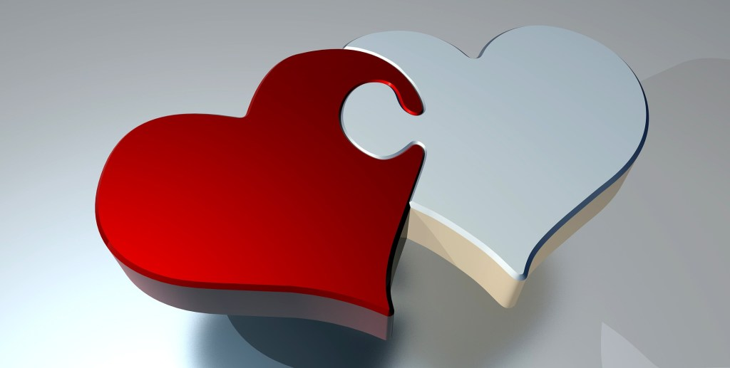 heart symbol text