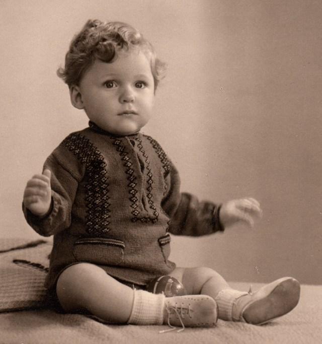 Hendericus-21 oktober 1954.