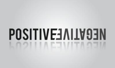 positief-negatief