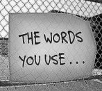 Bewuste Woordkeuze