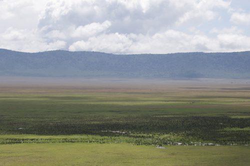 Nogorogoro krater
