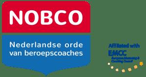 De Groeicoach is lid van het NOBCO / EMCC