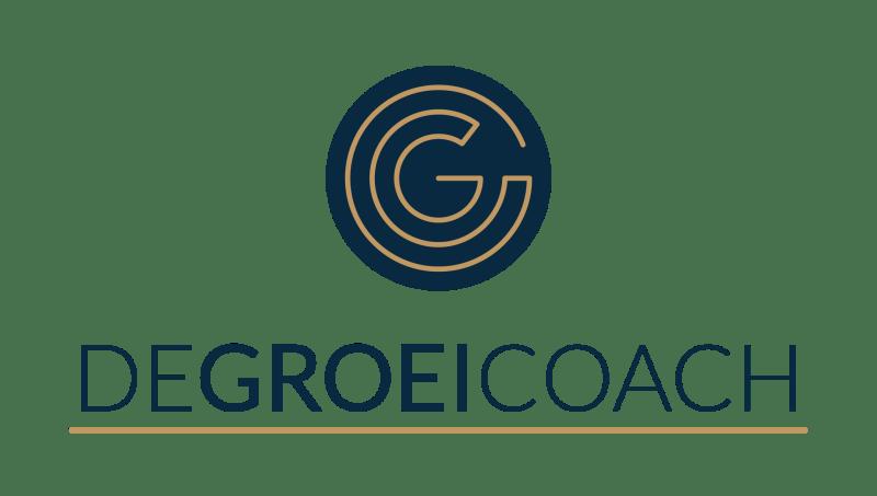 Logo De Groeicoach 2021