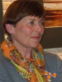 Een lintje voor Anneke, de coördinator van De Groene Luiken - 27 april 2013