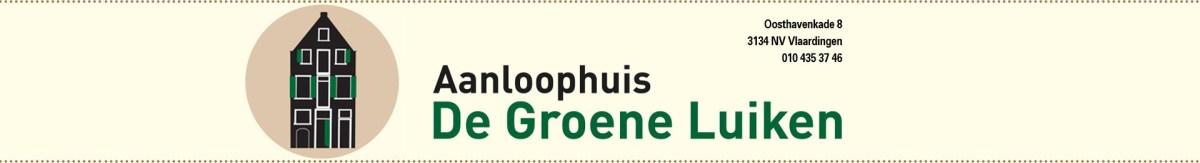 De Groene Luiken - Vlaardingen
