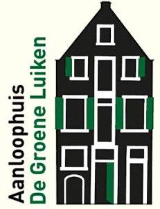 Logo Aanloophuis De Groene Luiken - Vlaardingen