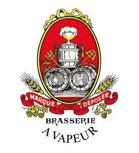 Brasserie à Vapeur