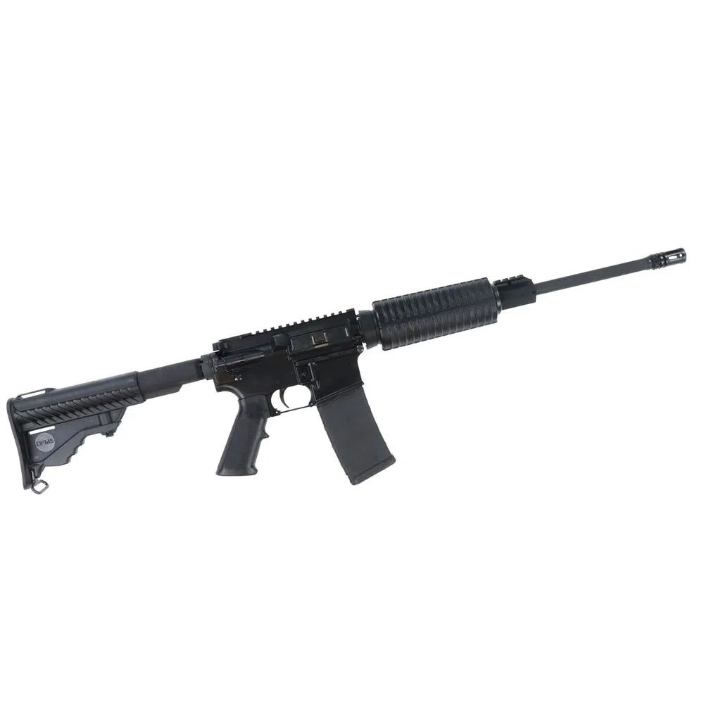 DPMS Panther Oracle 556 NATO223 Rem 16 AR15 SemiAuto