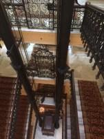 Pera Palace 7