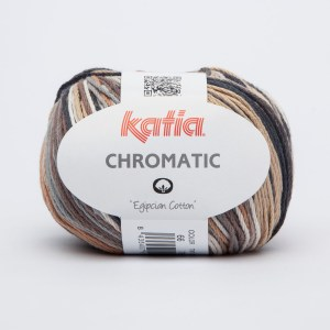 OPRUIMING Katia Chromatic