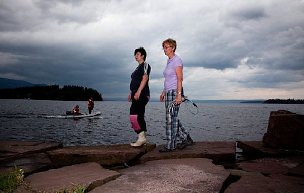 Hege Dalen Torill HansenHege-Dalen-and-her-spouse-Toril-Hansen-lesbian-couple-norway
