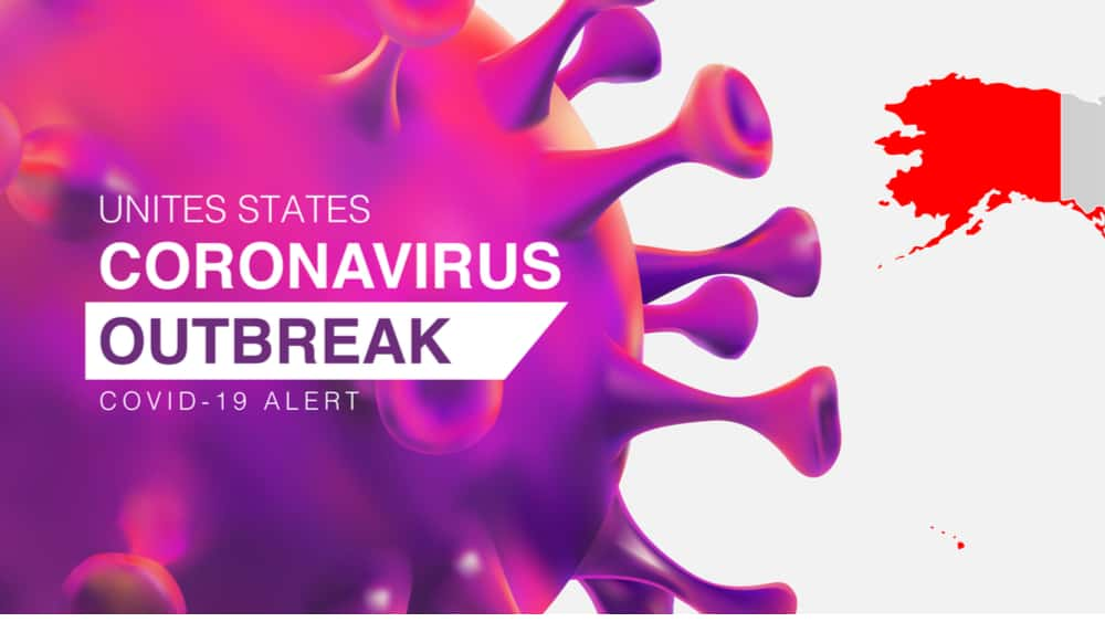 Lockdowns Due To Coronavirus Pandemic Spread Throughout U.S. ...