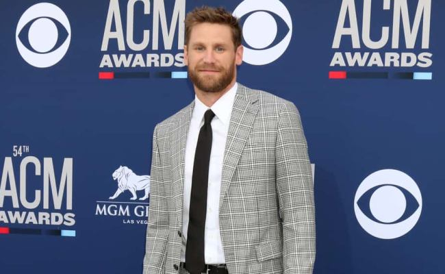 Chase Rice Announces Headlining Am Pm Tour