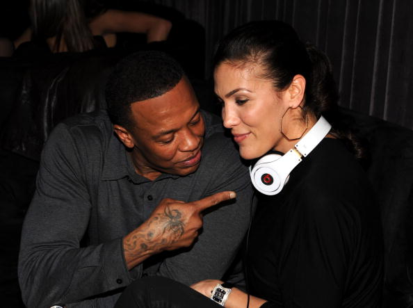Dr Dre Nicole Young