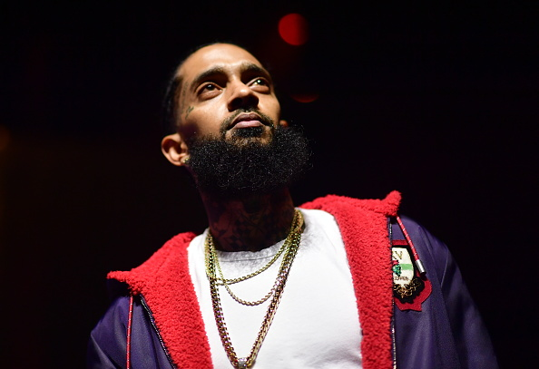 Trial For Nipsey Hussle's Alleged Killer, Eric Holder, Delayed AGAIN!    Hot97