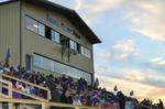 (Crowd at Homecoming Game: Photo by Nicole Rodriguez)