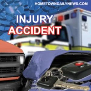 injury crash