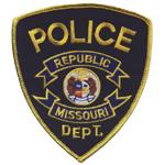 republic police