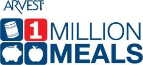 arvest million meals