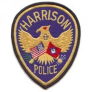 harrison-police