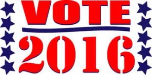 vote election 2016