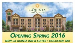 La Quinta Inn and Suites Hollister