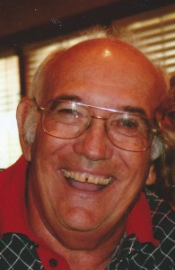 Bobby Ray Moskop (photo courtesy of Greenlawn Funeral Home)
