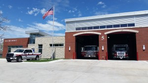 Station Five Photo: Nixa Fire Protection District