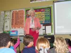 Karen Hall - Teach Children To Save