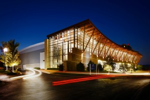 Branson Convention Center (photo from exhibitcitynews.com)