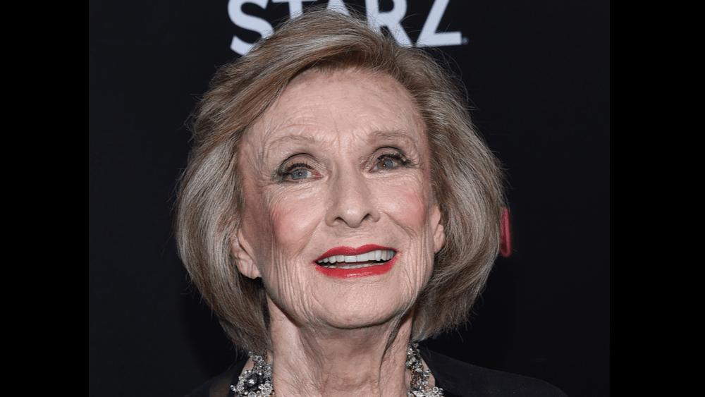 TV and Film icon Cloris Leachman dies at 94 | WCLU Radio