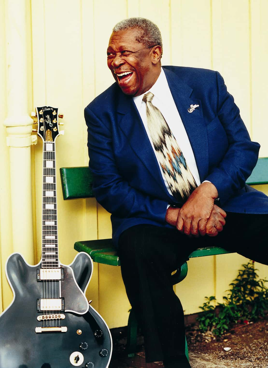 A Tribute To Bb King Blues Friends Amp Family On A Trip