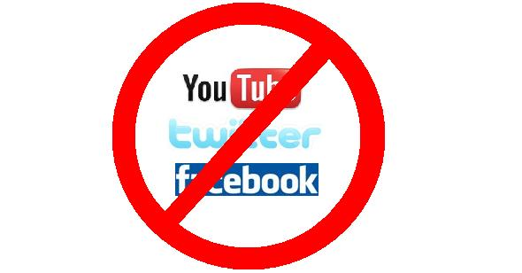 Image result for say no to social media