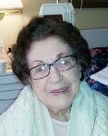 Dorothy Cantavero