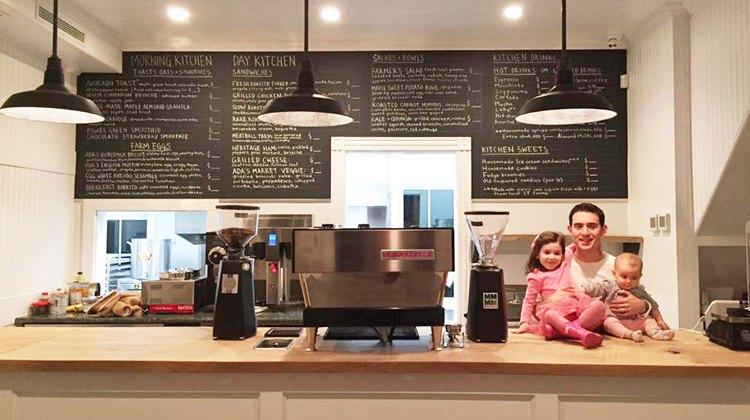 Ada S Kitchen Coffee To Open In Riverside