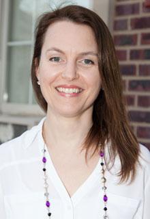 Dr. Sarah Goldin