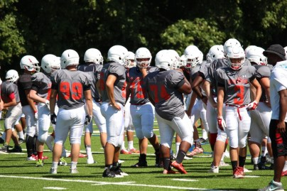 Greenwich High enters its second season under head coach John Marinelli (Evan Triantafilidis Photo)
