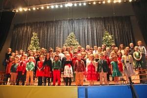 Greenwich Catholic Christmas Concert
