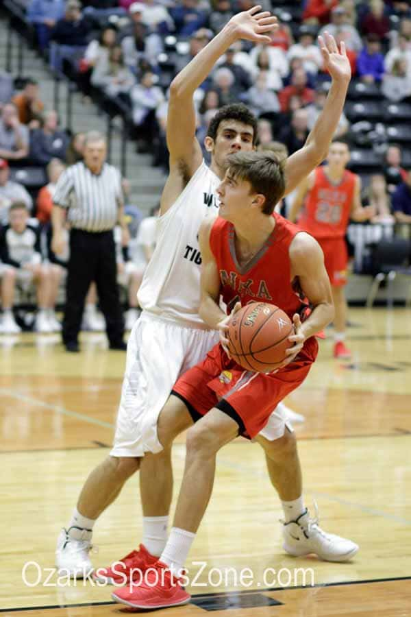 Pictures Nixa 67 Willard 65 Ozark Sports Zone