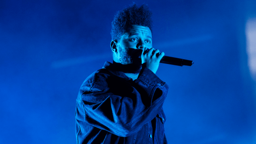 The Weeknd Set To Perform At 2021 Super Bowl Halftime Show ...