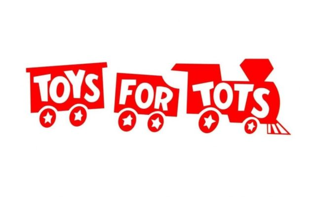 Applications Due Friday For Trigg Toys For Tots Program