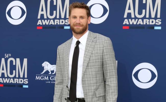 Chase Rice Releases New Single Lonely If You Are Ktfw Fm