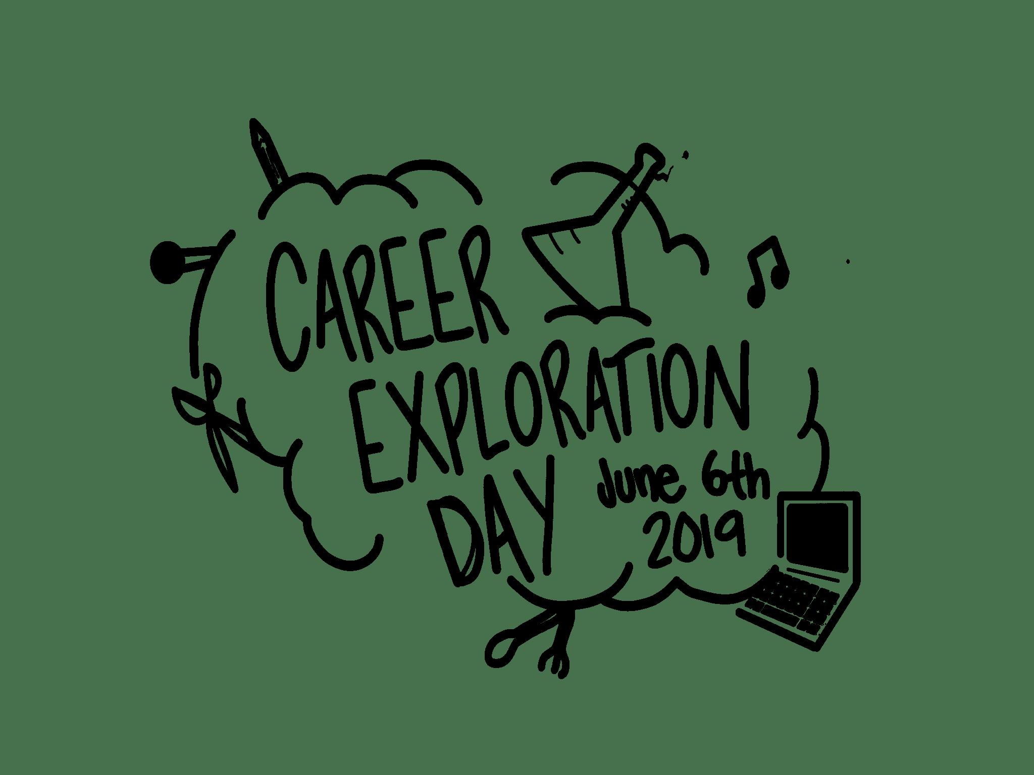 Second Annual 7th Grade Career Exploration Day: Washington