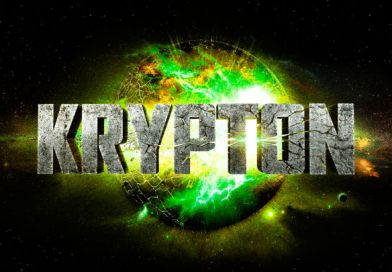 'Krypton' Estrena su Primer Trailer