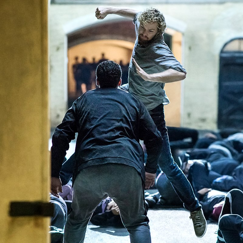 marvels-iron-fist-first-look