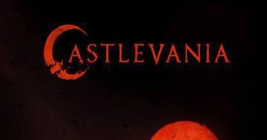 Adi Shankar comparte primer poster de 'Castlevania'