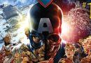 Marvel Revela 'Secret Empire'